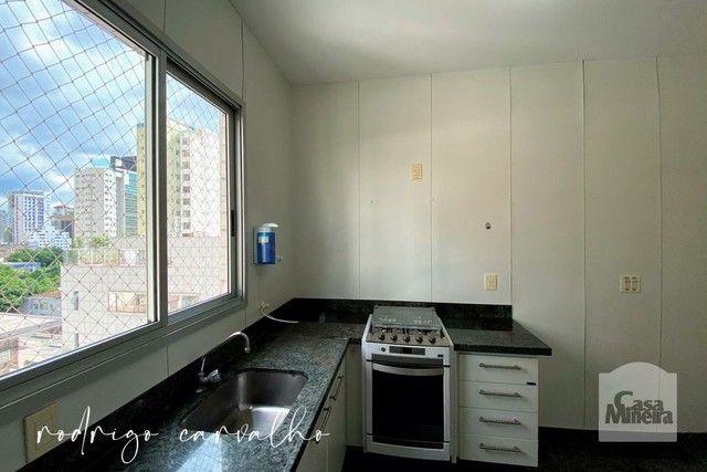 Apartamento à venda com 3 dormitórios em Savassi, Belo horizonte cod:279501 - Foto 14