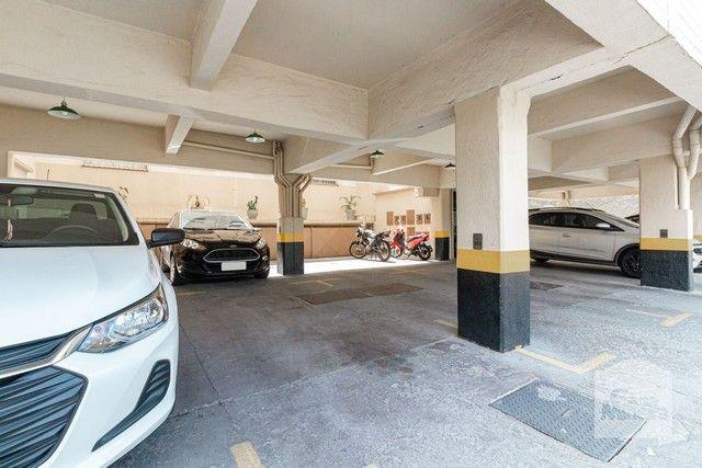Apartamento à venda com 3 dormitórios em Itapoã, Belo horizonte cod:274375 - Foto 13