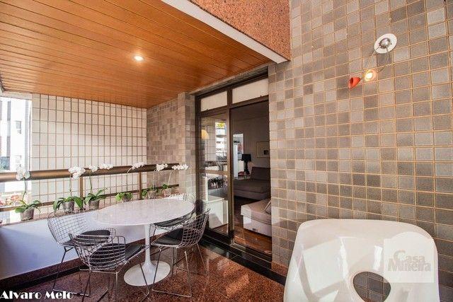 Apartamento à venda com 3 dormitórios em Belvedere, Belo horizonte cod:111873 - Foto 12