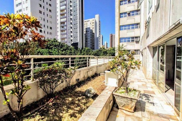 Apartamento à venda com 1 dormitórios em Savassi, Belo horizonte cod:278316 - Foto 16