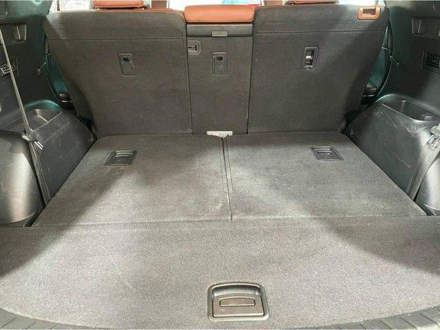 Hyundai Santa Fé GLS 3.3V6 *Teto Panorâmico, Interior Terra Cota, 4X4, 7Lugares* - Foto 14