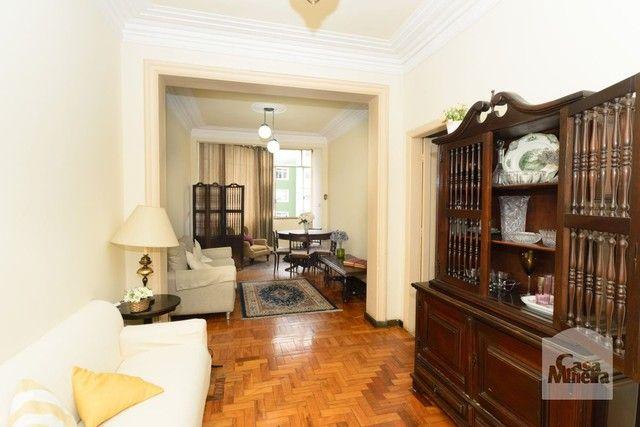 Apartamento à venda com 4 dormitórios em Centro, Belo horizonte cod:112895 - Foto 2