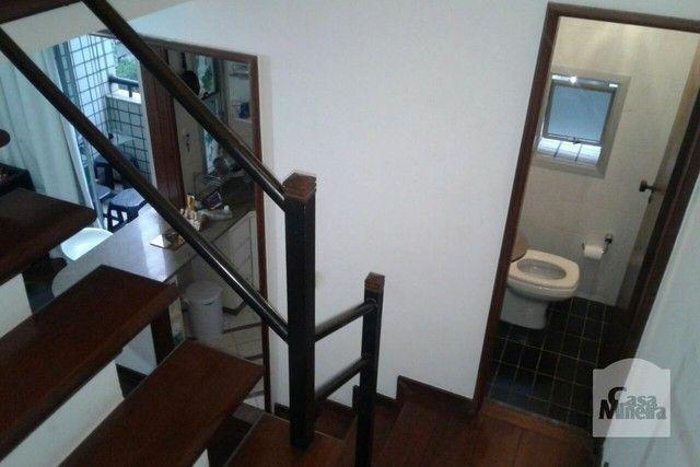 Apartamento à venda com 1 dormitórios em Lourdes, Belo horizonte cod:279977 - Foto 7