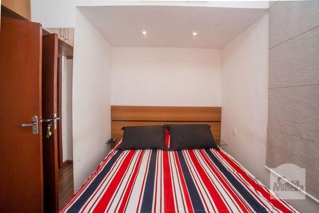 Apartamento à venda com 3 dormitórios em Santa efigênia, Belo horizonte cod:317053 - Foto 4