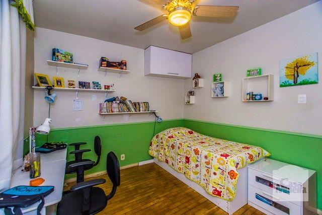 Apartamento à venda com 3 dormitórios em Sion, Belo horizonte cod:260477 - Foto 8