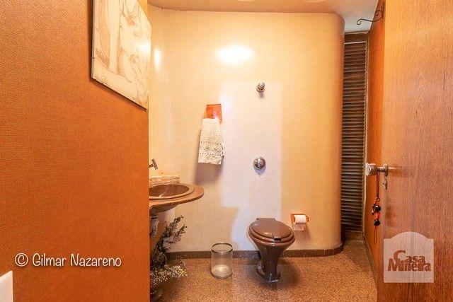 Apartamento à venda com 4 dormitórios em Santo antônio, Belo horizonte cod:270178 - Foto 19