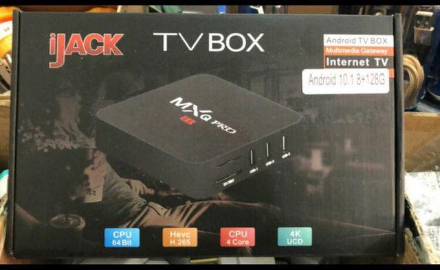 Tvbox levo e instalo 249.99 - Foto 2