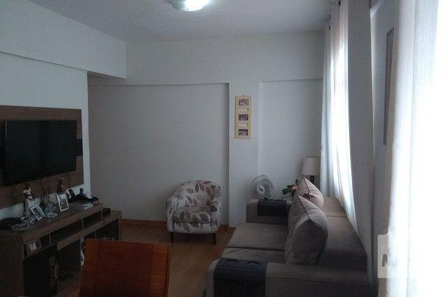 Apartamento à venda com 3 dormitórios em Monsenhor messias, Belo horizonte cod:261115 - Foto 8