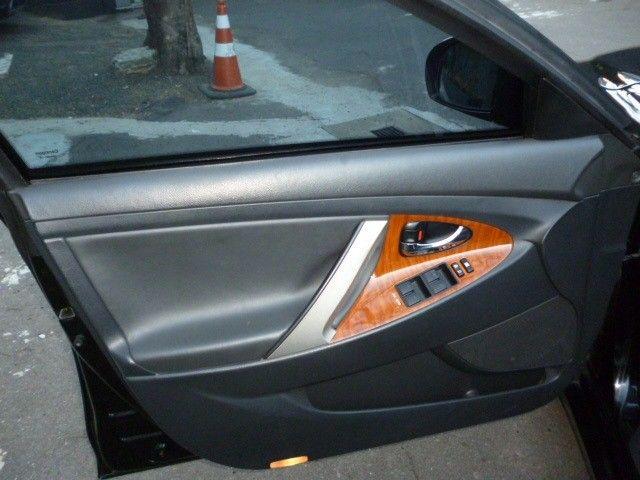 Toyota Camry Xle 3.5 2011 Blindado 151mkm - Foto 14