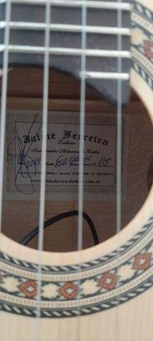 Cavaquinho Faia - Luthier Jaime ferreira - Foto 3