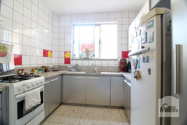Apartamento à venda com 3 dormitórios em Luxemburgo, Belo horizonte cod:279975 - Foto 12