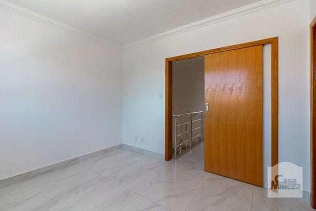 Casa à venda com 3 dormitórios em Itapoã, Belo horizonte cod:275328 - Foto 5