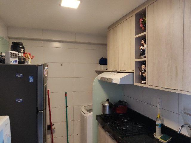 Apartamento para vender, Tambaú, João Pessoa, PB novo - Foto 8