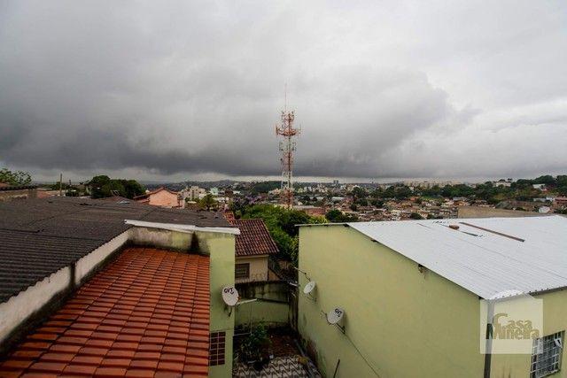 Apartamento à venda com 2 dormitórios em Santa rosa, Belo horizonte cod:8445 - Foto 9