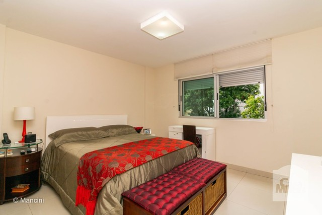 Apartamento à venda com 4 dormitórios em Funcionários, Belo horizonte cod:276790 - Foto 10