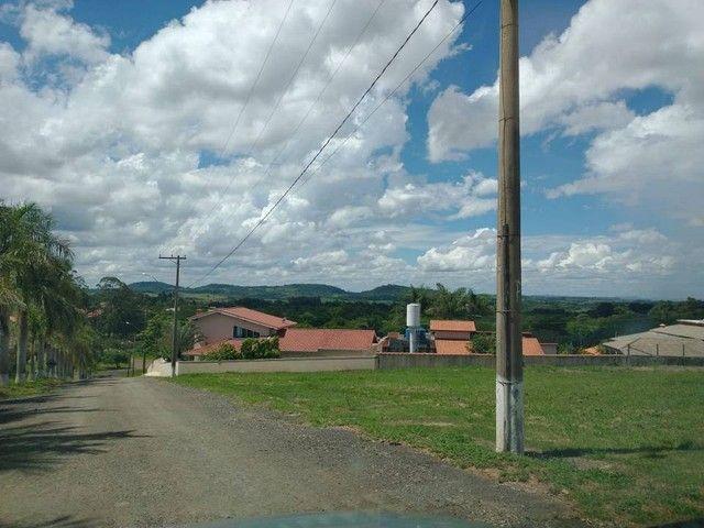 Lote ou Terreno a Venda com 1040 m² Condomínio Residencial Fazenda Victória - Porangaba -  - Foto 6