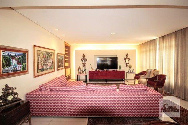 Apartamento à venda com 4 dormitórios em Lourdes, Belo horizonte cod:271073 - Foto 20
