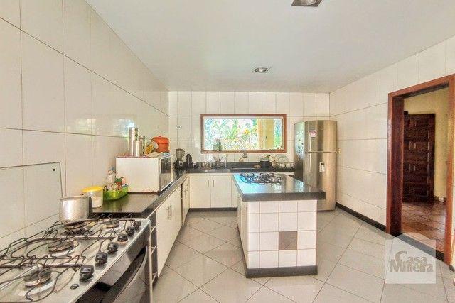 Casa à venda com 4 dormitórios em Jardim atlântico, Belo horizonte cod:278971 - Foto 14