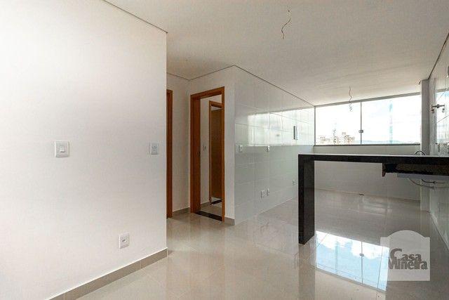 Apartamento à venda com 2 dormitórios em Santa mônica, Belo horizonte cod:278386