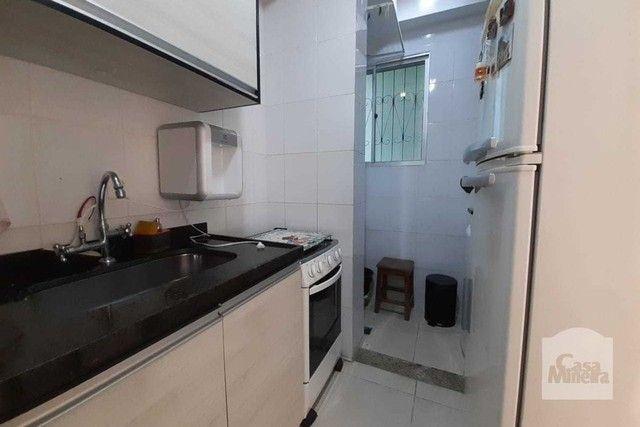 Apartamento à venda com 2 dormitórios em Novo são lucas, Belo horizonte cod:268692 - Foto 11