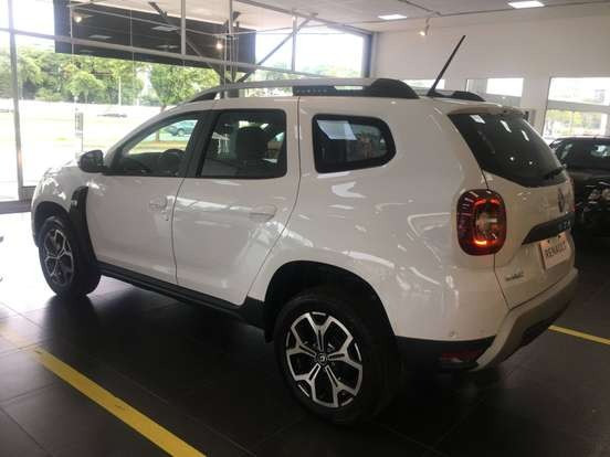 Duster Iconic -2022 - Foto 4