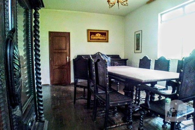 Casa à venda com 5 dormitórios em Bandeirantes, Belo horizonte cod:261806 - Foto 7