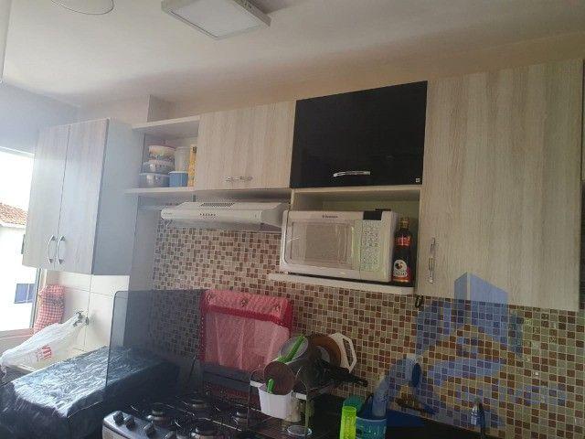 Paradiso Girassol > 44m², 2 Dormitórios c/ Banheiro Social, 1 Vaga, Próx. Bemol Torquato - Foto 9