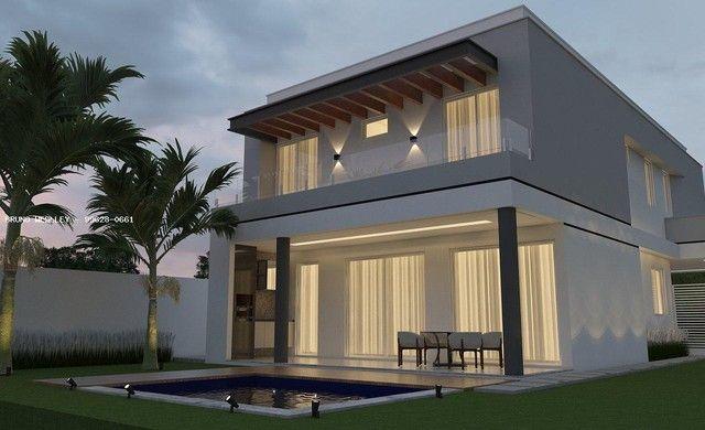 Casa em Condomínio para Venda em Campina Grande, ITARARÉ, 4 dormitórios, 3 suítes, 4 banhe - Foto 4