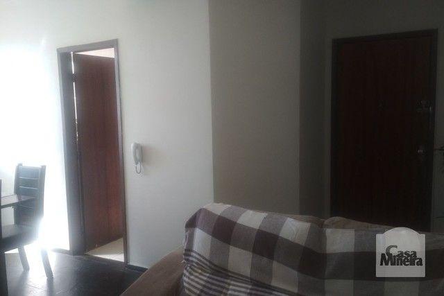 Apartamento à venda com 3 dormitórios em Jardim montanhês, Belo horizonte cod:252172 - Foto 4