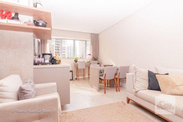 Apartamento à venda com 2 dormitórios em Savassi, Belo horizonte cod:251999 - Foto 3