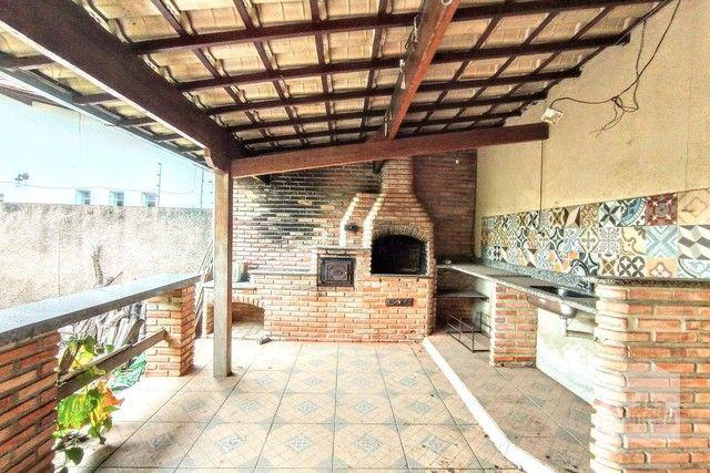 Casa à venda com 2 dormitórios em Santa branca, Belo horizonte cod:313719 - Foto 13