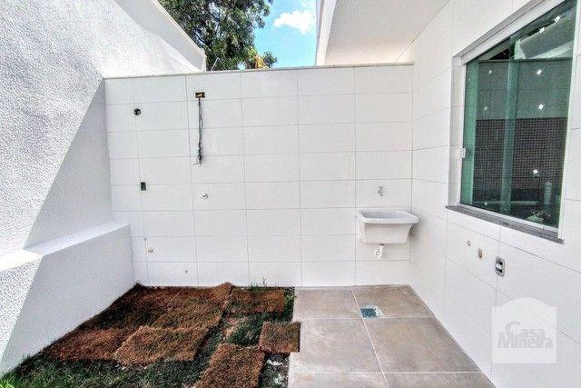 Apartamento à venda com 2 dormitórios em Santa mônica, Belo horizonte cod:280344 - Foto 11