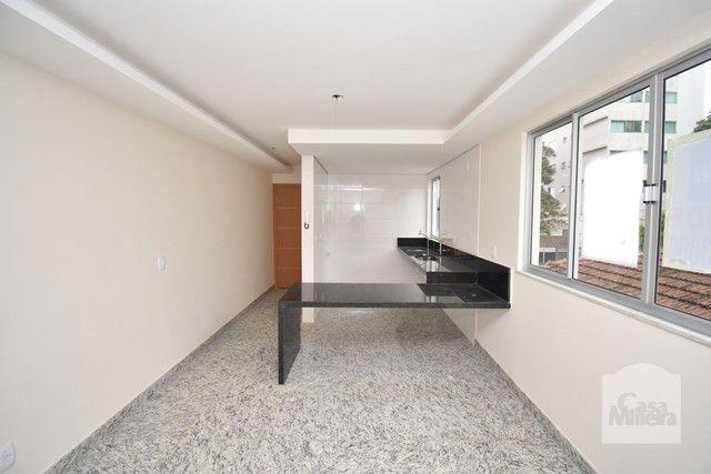 Apartamento à venda com 2 dormitórios em Anchieta, Belo horizonte cod:258564 - Foto 4