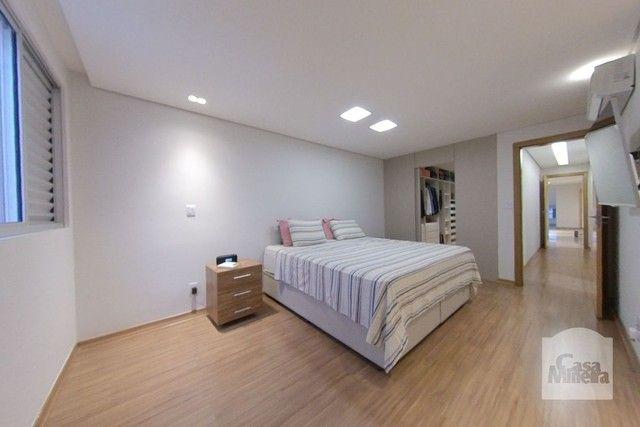 Apartamento à venda com 4 dormitórios em Santa rosa, Belo horizonte cod:275927 - Foto 20