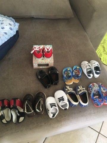 Venda de calçados para bebe - Foto 3