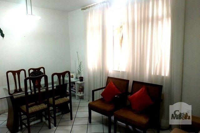 Apartamento à venda com 3 dormitórios em Nova suissa, Belo horizonte cod:272328 - Foto 5