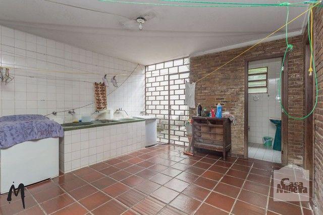 Casa à venda com 4 dormitórios em Colégio batista, Belo horizonte cod:272810 - Foto 17