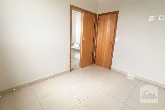 Apartamento à venda com 3 dormitórios em Itapoã, Belo horizonte cod:277830 - Foto 5