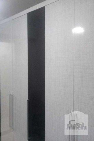 Apartamento à venda com 3 dormitórios em Dona clara, Belo horizonte cod:271411 - Foto 6