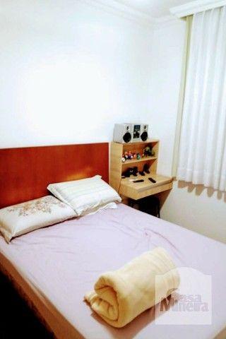Apartamento à venda com 2 dormitórios em Caiçara-adelaide, Belo horizonte cod:316003 - Foto 9