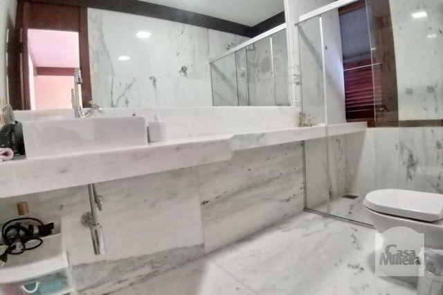 Casa à venda com 5 dormitórios em São luíz, Belo horizonte cod:266884 - Foto 20