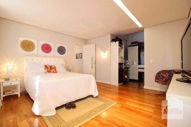Apartamento à venda com 3 dormitórios em Serra, Belo horizonte cod:267394 - Foto 17