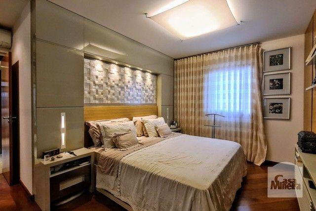 Apartamento à venda com 4 dormitórios em Anchieta, Belo horizonte cod:318563 - Foto 16