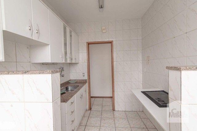 Apartamento à venda com 2 dormitórios em Castelo, Belo horizonte cod:255379 - Foto 10