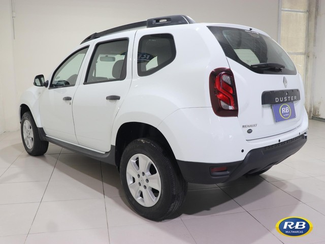 Renault Duster Expression 1.6. - Foto 6