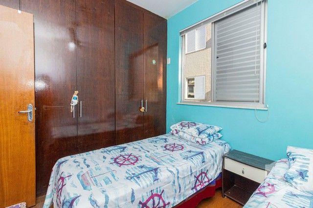 Apartamento à venda com 4 dormitórios em Ouro preto, Belo horizonte cod:320232 - Foto 10