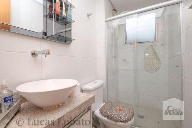 Apartamento à venda com 4 dormitórios em Santa rosa, Belo horizonte cod:276823 - Foto 15
