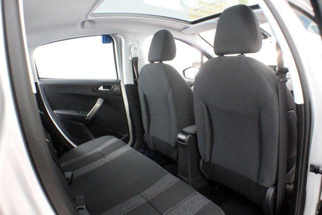 208 griffe 1.6 aut 2020 (apenas 5.700 km/único dono) - Foto 12