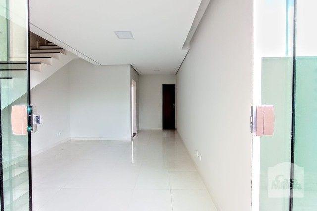 Casa à venda com 2 dormitórios em Planalto, Belo horizonte cod:277729 - Foto 2