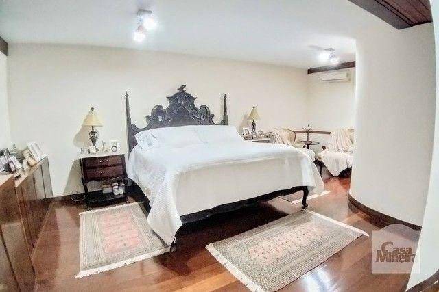 Casa à venda com 5 dormitórios em São luíz, Belo horizonte cod:266884 - Foto 12